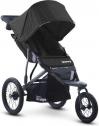 Joovy Zoom 360 Ultralight Jogging Kinderwagen – Zwart – Sterk – Praktisch – Joggen – Hardlopen