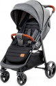 Kinderkraft Wandelwagen – Grande Grey