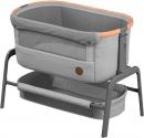 Maxi-Cosi Iora 2-in-1 co-sleeper – Essential Grey