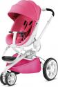 Quinny Moodd – Kinderwagen – Pink Passion