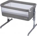 Safety 1st Calidoo Co-Sleeper – Warm Grey