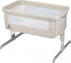 Safety 1st Calidoo Co-Sleeper Wieg – Happy Day