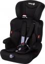 Safety 1st Ever Safe Plus autostoel – Full Black