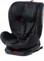 Titaniumbaby Autostoel Kai 360 – Zwart