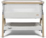 Tutti Bambini Cozee Bedside Co-sleeper – Zilver